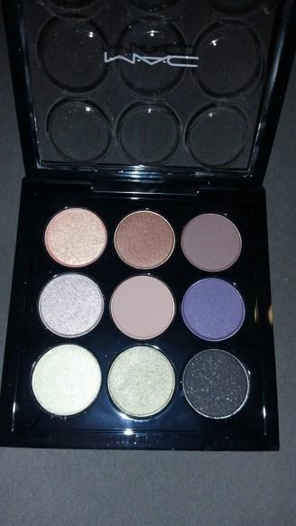 Tinashe palette