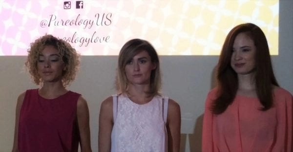 pureology event models