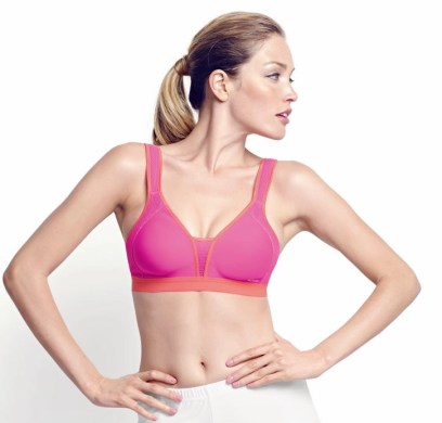 Triumph Triaction Wireless Sports Bra