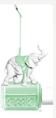 Essie Elephant resort collection 2016