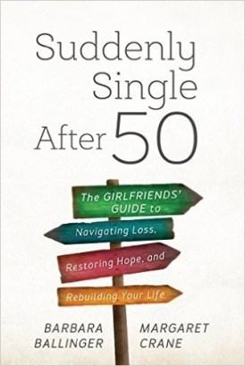 book suddenly single