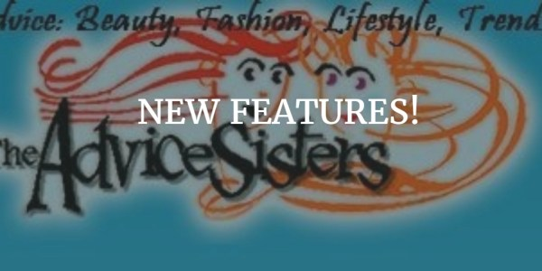 Did you miss our last 6 advicesisters features? Read them now: