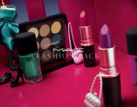 mac fashion pac barbies makeup collection mac cosmetics