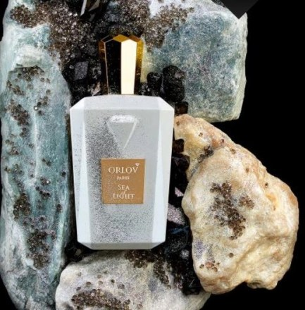 Orlov Paris Sea of Light Fragrance