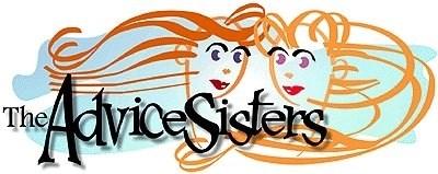 the advice sisters logo