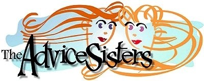 the advice sisters logo advicesisters.com
