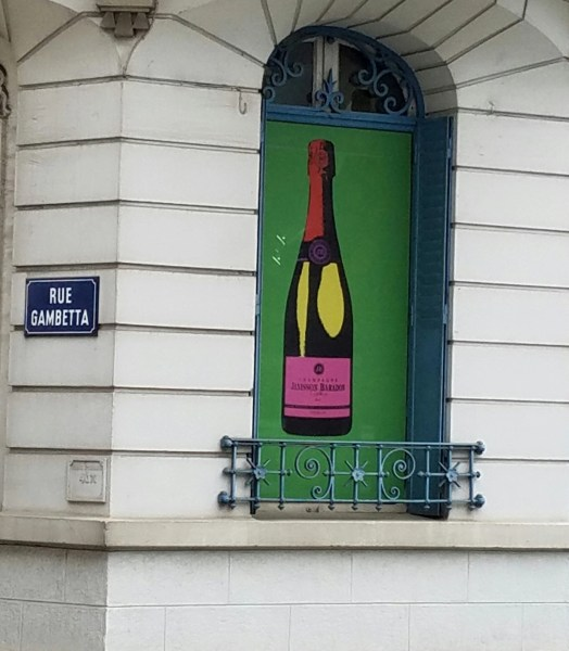 Champagne Travel Review Part Two:  Visiting the Champagne Houses: Pommery, Ruinart  and  Drappier