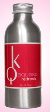 Kelly Quan Aquasol Re;fresh