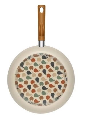 Tfal Tres Chic Spot Pear Fry Pan One Size by T-fal