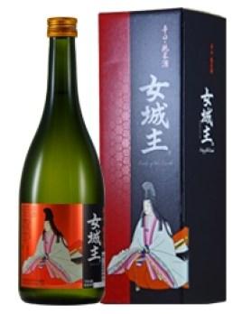 Tenryo-brewery-junmai-ginjo-sake