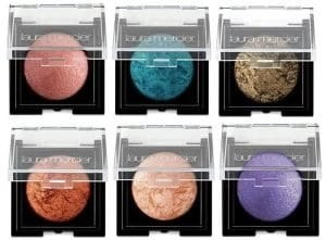 laura-mercierr baked color eye shadows