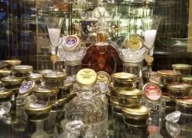 the luxury of caviar is evident at OLMA Caviar