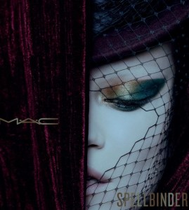 New! A Review of the MAC Cosmetics Spellbinder Eyeshadow Collection