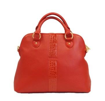 red-chloe-bag for the girl boss gift idea