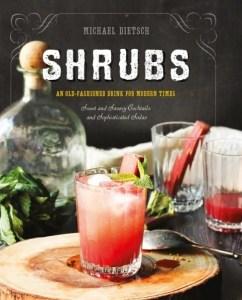 shrubs book cover