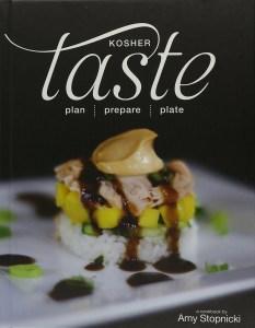kosher taste book