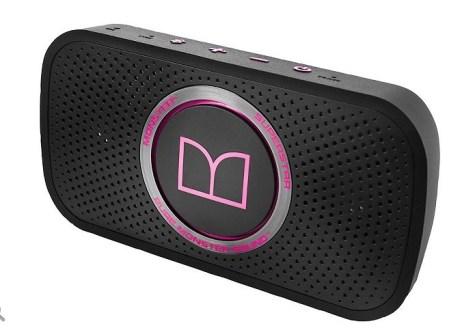 Monster SuperStar Wireless Bluetooth Speaker