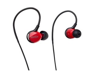 "If you like ""Sportz"" Read This Review of The Edifier p281 Sports in-ear Earphones"