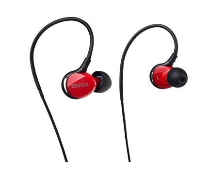 edifier-red-and-black-headphones
