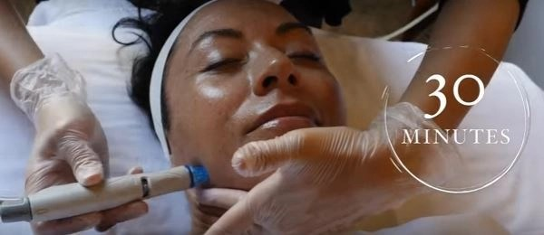 Review: Hydrate & Glow Your Skin to Perfection With HydraFacialMD