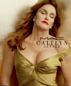 The MAC Caitlyn Jenner Collection Strikes GOLD for Makeup Lovers of All Types