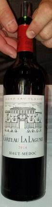 chatue le tour carnet bordeaux wine from france