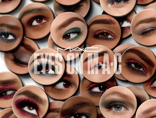 MAC Cosmetics Collection EYES on MAC Will Focus All Eyes On YOU
