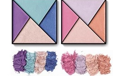 mary kay eye shadow palettes spring 2-17