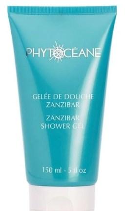 zanzibar shower gel by Phytoceane