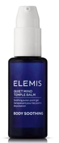 Soothes, Calms, Refreshes This soothing temple balm contains a powerful blend of essential oils to help promote harmony, tranquillity and relaxation.