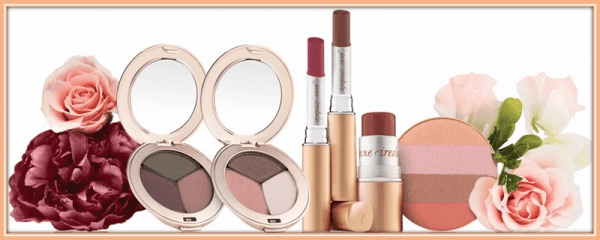 jane iredale spring collection