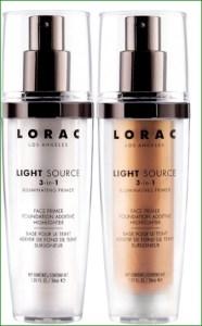 lorac light source 3 in 1 primer