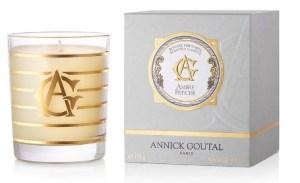 ANNICK GOUTAL CANDLE AMBRE FETICHE