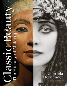 Book classic beauty the history of make=up