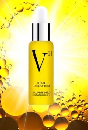 V11 Total care Serum ny CailynCosmetics