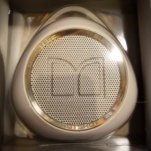 A Speaker That Travels Everywhere With Attitude: The Monster Superstar Hotshot