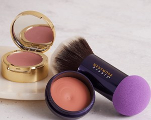 westmore blush two colors