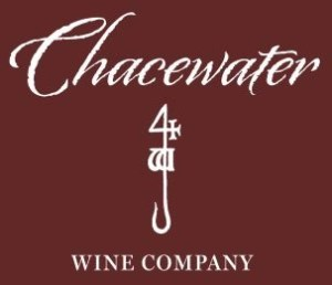 chacewater wine company logo