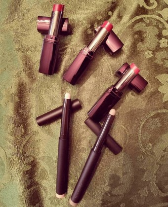 laura mercier eyes and lips fall 2017
