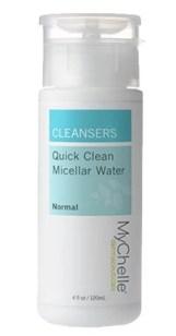 mychelle micellar water