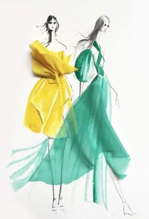 leanne marshall designer sketch