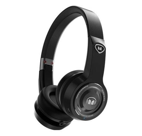 A Monstrously Great Pair of Headphones! Monster® Over-Ear Elements