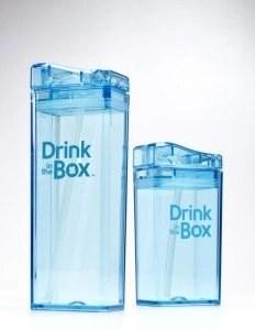 Precidio Design Inc. drink in the box 2 sizes
