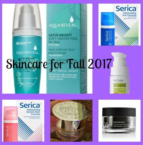 8 skin loving products to make your skin better, smoother, younger, brighter!