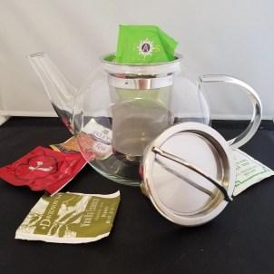 bonjour teapot