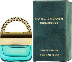 Fragrance.com; Marc Jacobs Decadence Mini