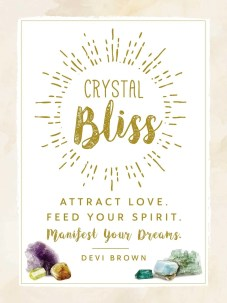 Book crystal bliss by devi brown