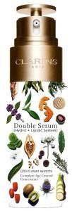 clarins double-serum-ingredients