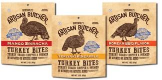 godshalls turkey bites