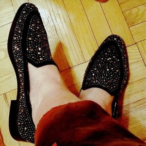 aerosoles east end loafer great for parties